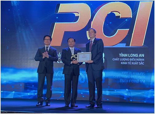 PCI 2018: Đồng Tháp vươn lên ngôi vị á quân