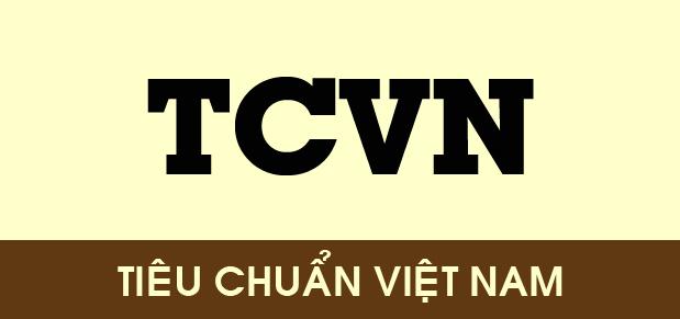 TCVN 2737 : 1995 Tải trọng và tác động – Tiêu chuẩn thiết kế