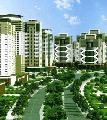 Thông tư sửa đổi, bổ sung một số điều của Thông tư số 06/2013/TT-BXD ngày 13 tháng 5 năm 2013 của Bộ trưởng Bộ Xây dựng hướng dẫn về nội dung Thiết kế đô thị