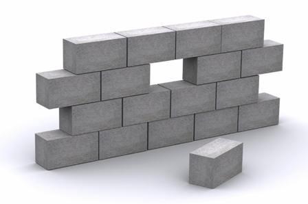 Thông tư số 13/2017/TT-BXD ngày 08/12/2017 của Bộ Xây dựng quy định sử dụng vật liệu xây không nung trong các công trình xây dựng.