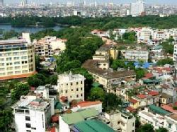 Nghị định số 37/2010/NĐ-CP: Lập đồ án quy hoạch đô thị không quá 15 tháng