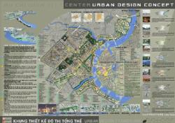 Thông tư 34/2009/TT-BXD - Quy định chi tiết một số nội dung của Nghị định số 42/2009/NĐ-CP về việc phân loại đô thị